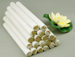 china pure moxa rolls - CGhealthfood.png